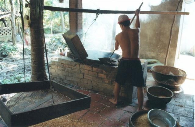 20 Vietnam Farms