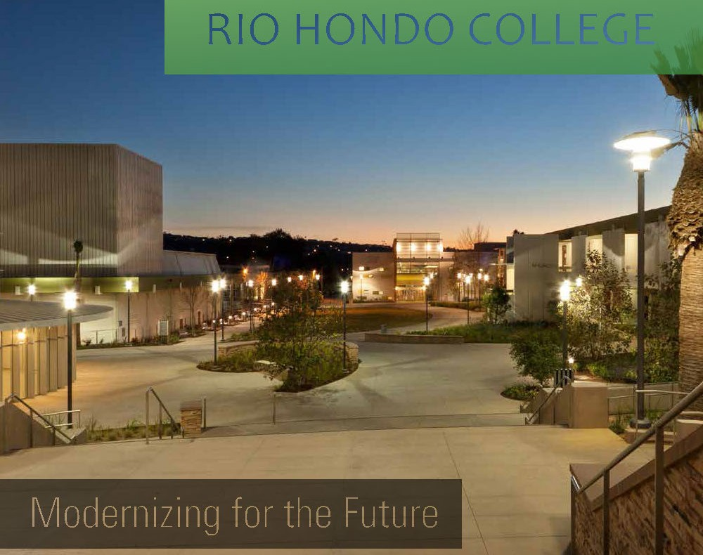 Rio Hondo College - Modernizing The Future