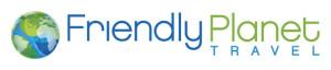 Friendly Planet Travel Logo