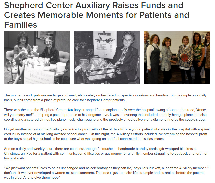 Shepherd-Center-Raises-Funds-Memorable-Moments-Patients-Families-Mia-Taylor_thumbnail