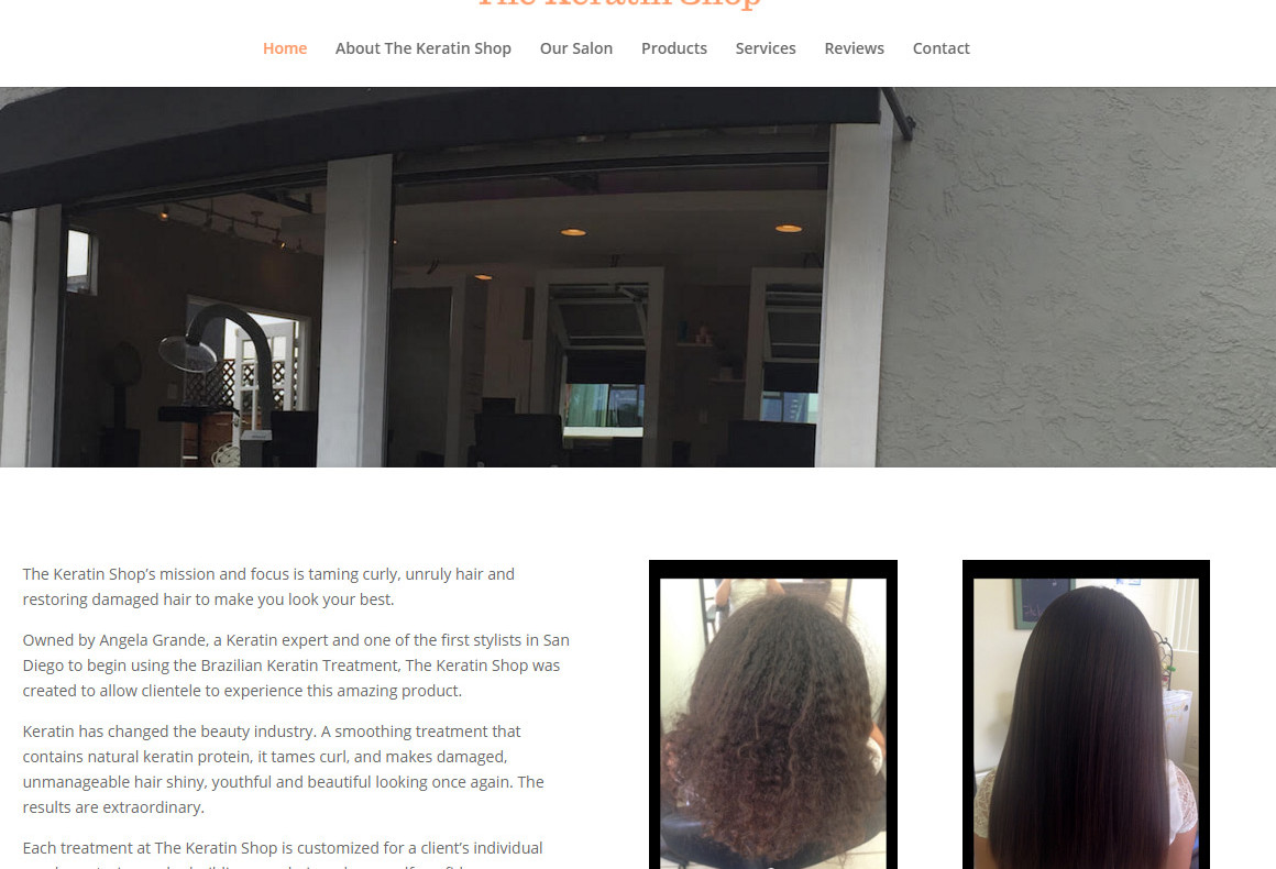 the-keratin-shop-website-writing-mia-taylor