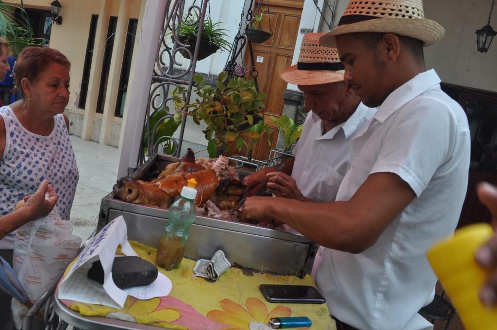Cienfguegos, Cuba