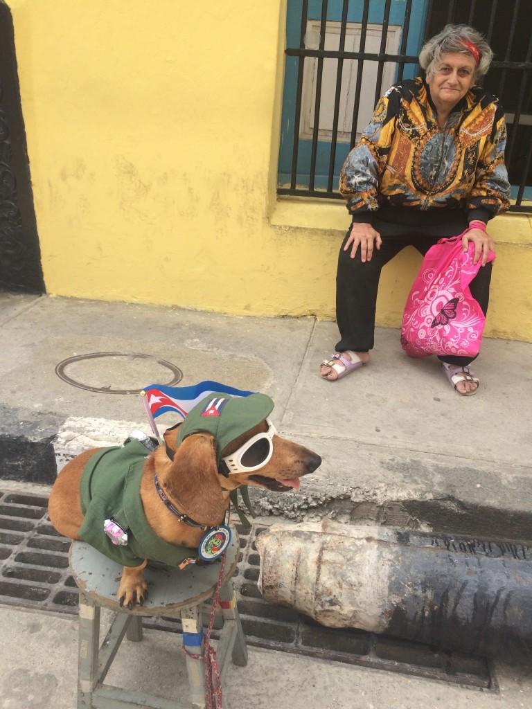 Havana, Cub